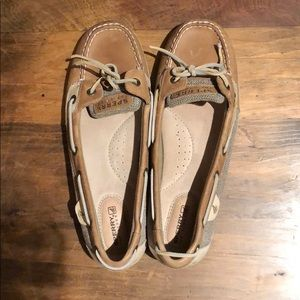 Sperry Topsider Woman's Boat Shoes